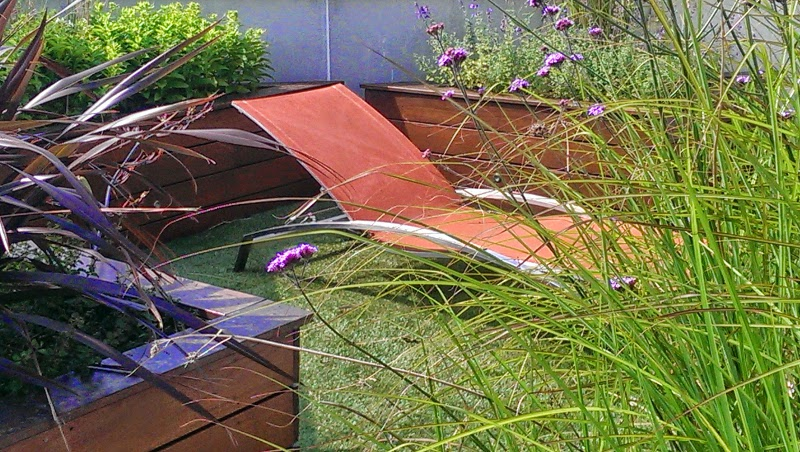 roehampton garden design
